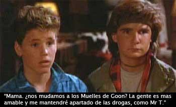 Los dos Coreys: El culebrón continua.
