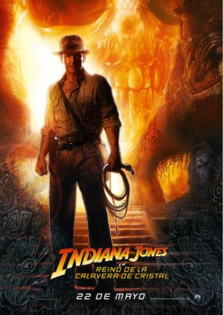 TRAILER EN ESPAÑOL DE INDIANA JONES IV